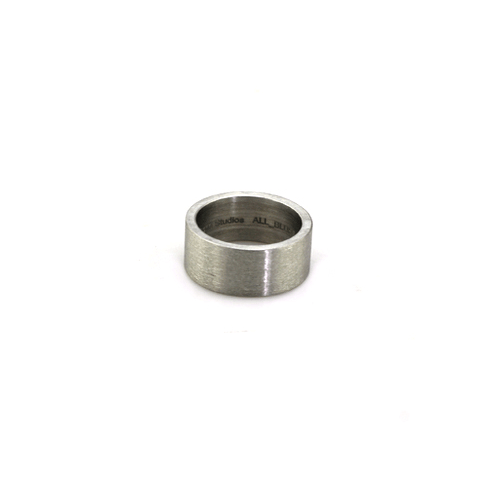 Minimalist Titanium Rings - More Styles Available - GuysDrawer.com - 5