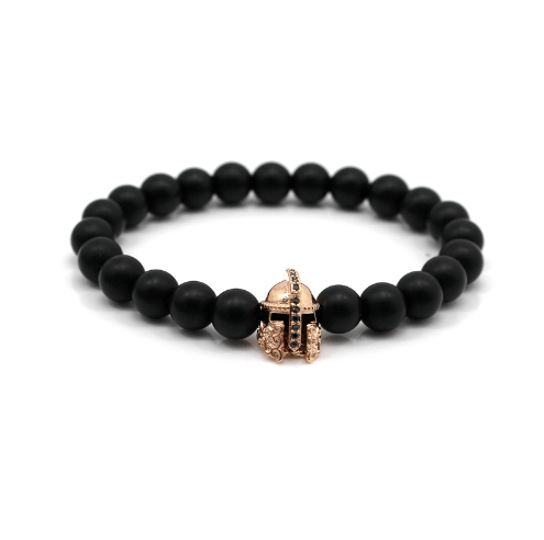 Warrior Bracelets - More Colours Available - GuysDrawer.com - 4