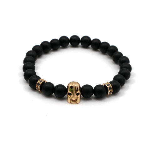 Helmet Bracelets - More Colours Available - GuysDrawer.com - 4