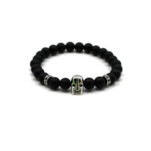 Helmet Bracelets - More Colours Available - GuysDrawer.com - 5