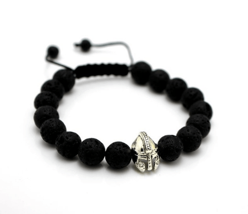 Warrior Lace Up Bracelets - More Colours Available - GuysDrawer.com - 2