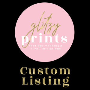 Custom Listing for Cassandra