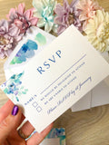 Emily Invitation Suite