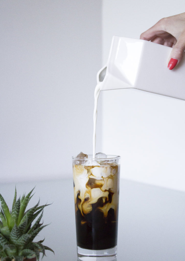 Single-Origin Cold Brew