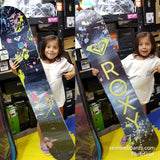 Roxy TORAH BRIGHT 149cm snowboard 2019 model