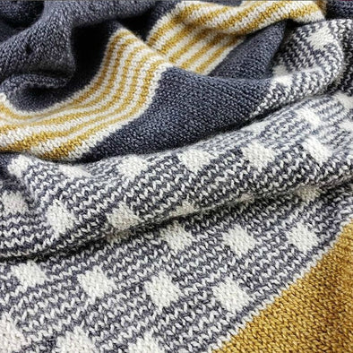 Craghill Shawl Kit - Pre-order