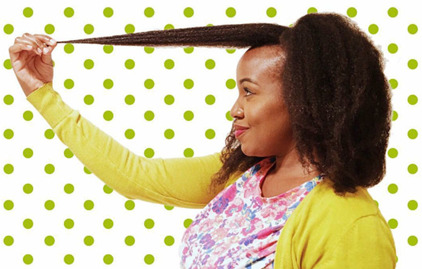 4 Most Underestimated Length Retention Tips For Curly & Kinky Hair