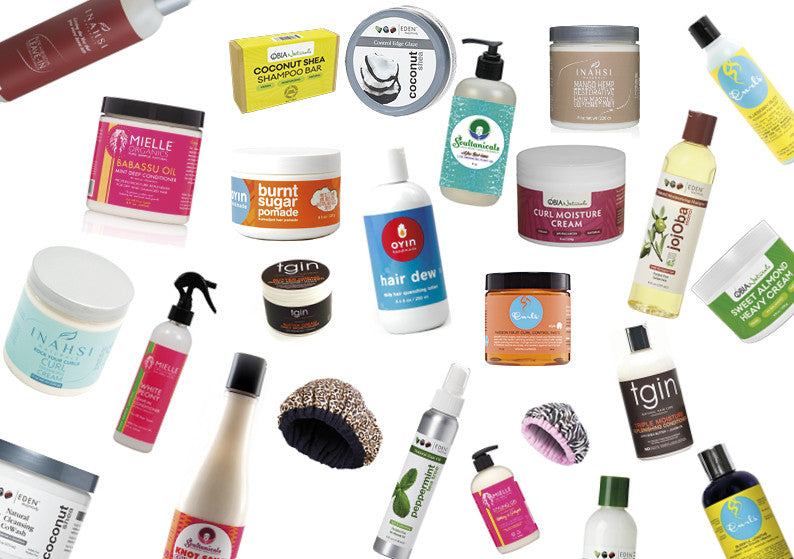 NaturallyCurly Awards: Did Your Favourite Product Make The Cut?