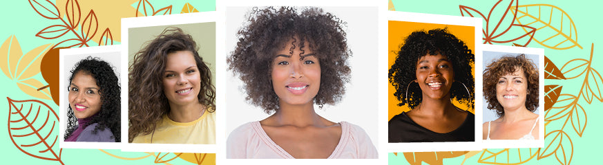 Products Suitable For Curly Hair