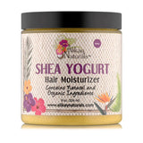 Alikay Naturals Shea Yogurt Hair Moisturiser