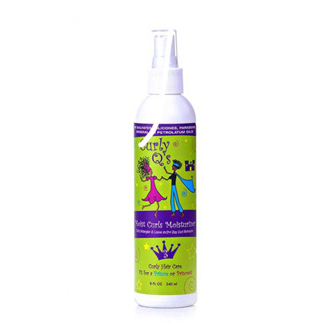 Curls Curly Q Moist Moisturizer - Kids
