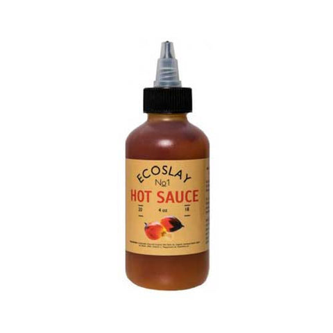 Ecoslay Hot Sauce PrePoo & Hot Oil Treatment