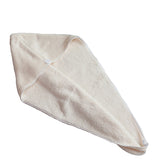 Hair Décor Ultra Fine Microfibre Kids Turban Hair Towel