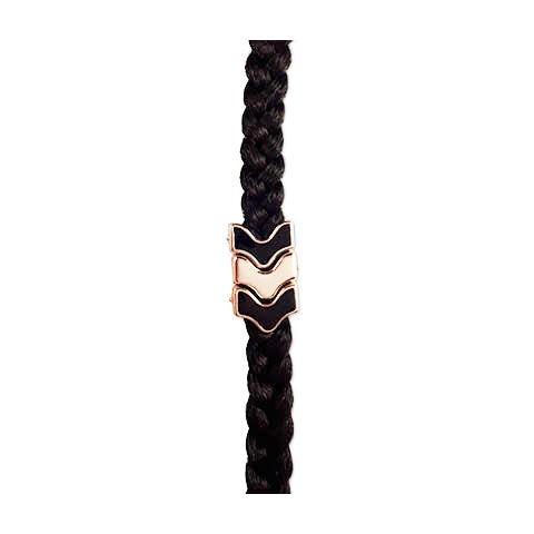 Hair Décor Braid Jewellery - Chelsea