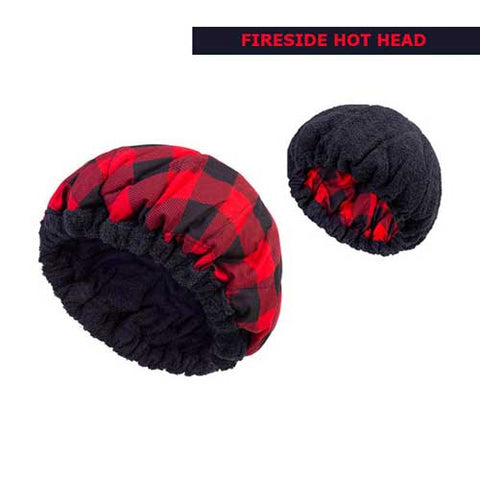 Hot Head Deep Conditioning Thermal Heat Cap