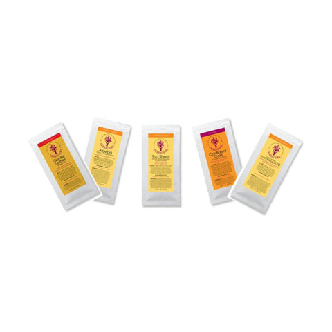Jessicurl Light & Luminous Starter Sachets