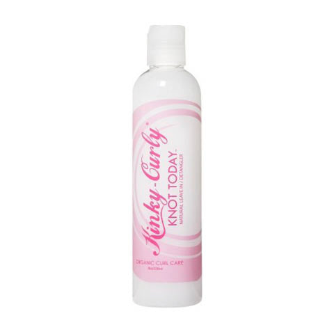 Kinky-Curly Knot Today Leave-In Conditioner & Detangler