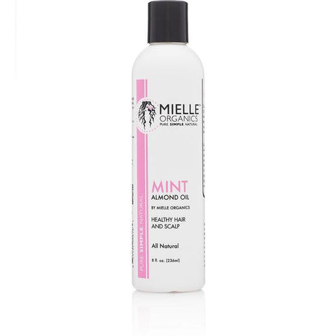 Mielle Mint Almond Oil