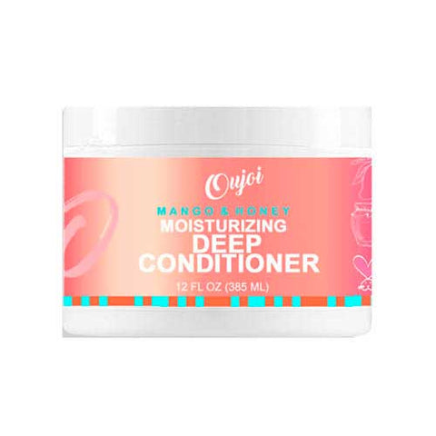 Oujoi Mango & Honey Deep Conditioner