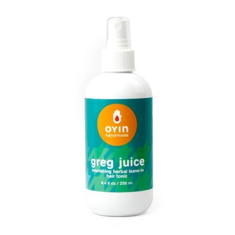 Oyin Handmade Greg Juice Herbal Tonic