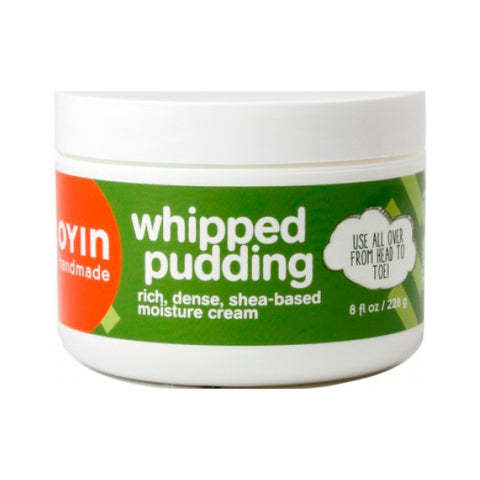 Oyin Handmade Whipped Pudding Moisture Cream