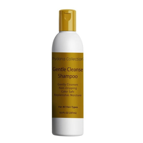 Pydana Gentle Cleanse Non-Stripping Shampoo