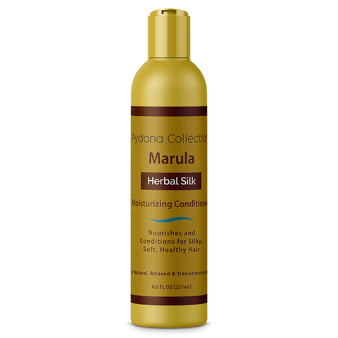 Pydana Marula Herbal Silk Moisturizing Conditioner