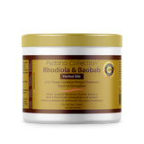 Pydana Rhodiola & Baobab Herbal Silk 2in1 Deep Condition Protein Treatment
