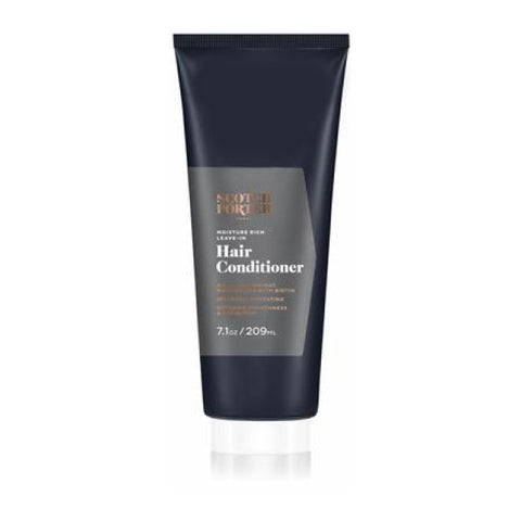 Scotch Porter Moisture Rich Men's Hair Leave-In Conditioner