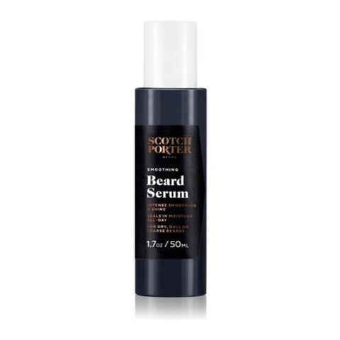 Scotch Porter Smoothing Beard Serum