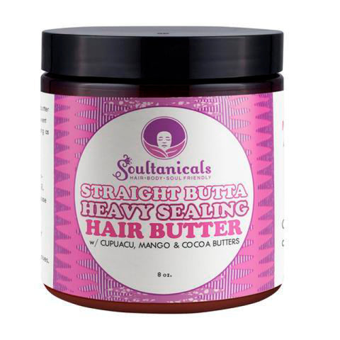 Soultanicals Straight Heavy Sealing Butter