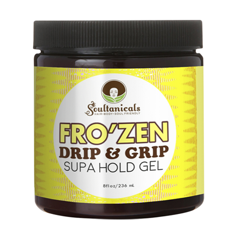 Soultanicals FRO'ZEN- Drip & Grip Supa Hold Gel