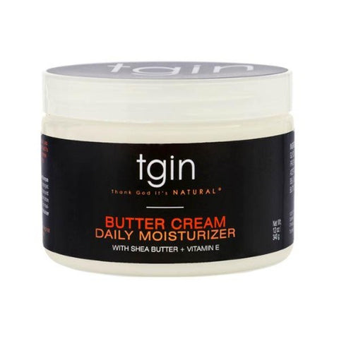 TGIN Butter Cream Daily Moisturiser