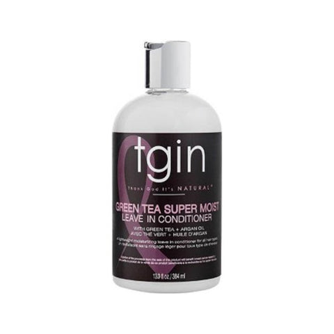 TGIN Green Tea Super Moist Leave-In Conditioner