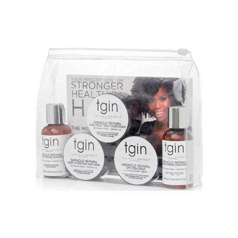 TGIN Miracle RepaiRx Trial Sample Pack