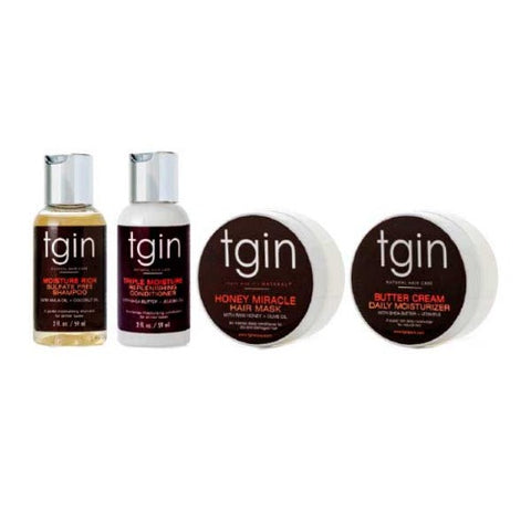 TGIN Signature Must-Haves Trial Pack