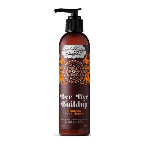 Uncle Funky's Daughter Bye-Bye Buildup Cleansing Conditioner