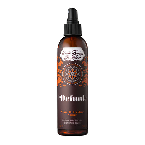 Uncle Funky's Daughter Defunk Hair Refresher Tonic