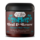 Uncle Funky's Daughter Heal & Renew Intensive Hair Masque