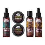 Uncle Funky's Daughter Kinky & Curly Trial Pack