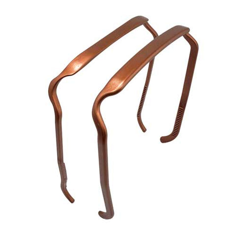 Zazzy Bandz Headband - Copper