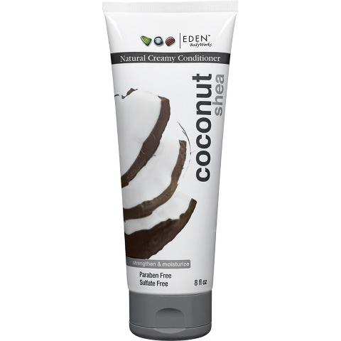 EDEN BodyWorks Coconut Shea Natural Creamy Conditioner