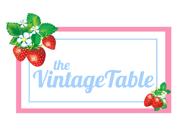 thevintagetable