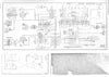 Luftwaffe Aircraft set of Blueprints-Bf109, Me262, FW190- Download