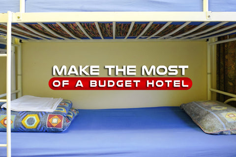 Simple Ways to Make the Most of a Budget Hotel