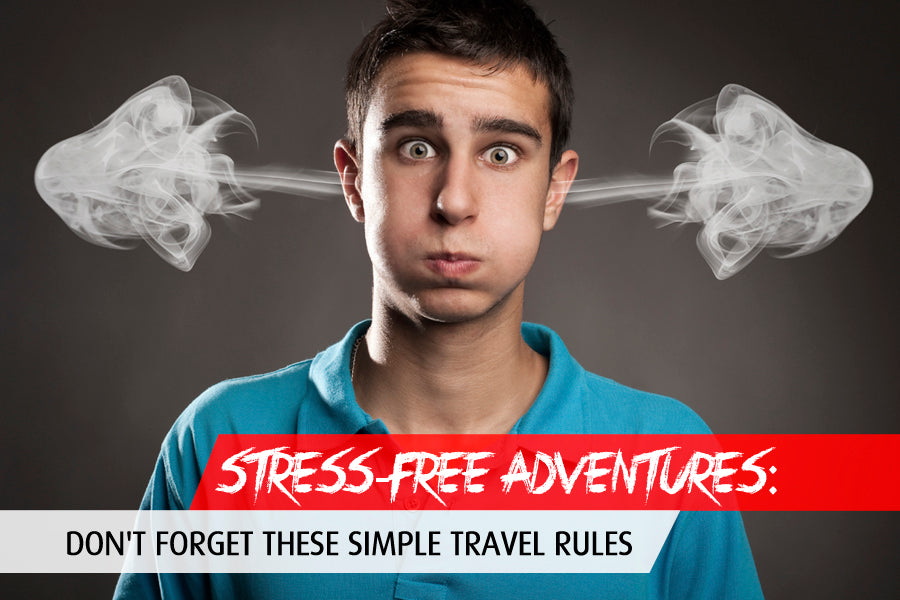Simple Travel Rules