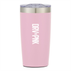 20 Oz. Two-Tone Drive Pink Himalayan Tumbler - 3 Color Options