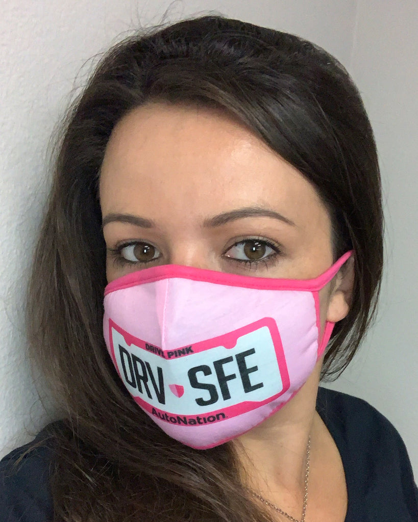 DRV•SFE Reusable Mask