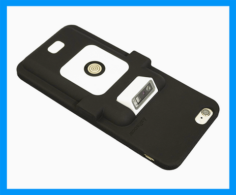 Silicone Case for AsReader Barcode Reader Docks -  from MetaDolce