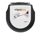 Electronic Signature Pad -  Omega Color LCD - HID USB - 2M Cable - Omega Tablet - MetaDolce Technologies - 2